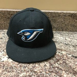 Toronto Blue jays hat size 7 3/8